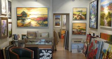 Galerie Theunissen, voordeel kunst acties Honigmannstraat 45 6411 LJ Heerlen